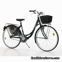 Rental Bike Services - Tourist board services