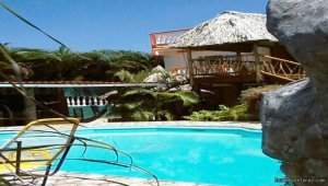 La Delphina Bed and Breakfast Bar and Grill La ceiba, Honduras Hotels & Resorts