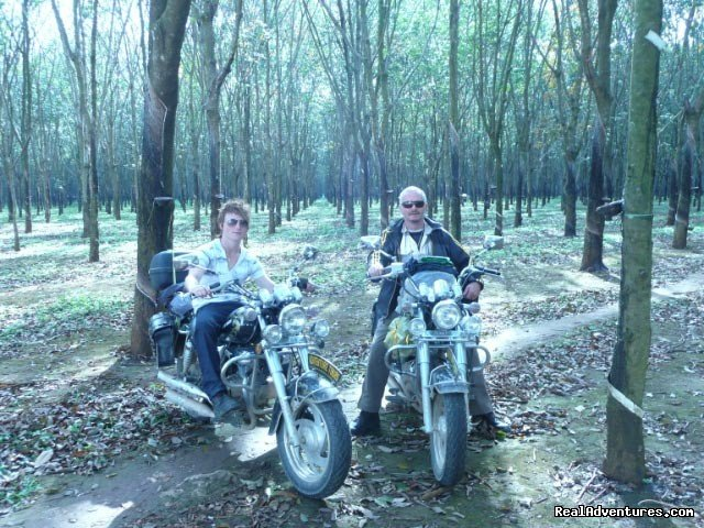 Image #2/5 | Motorbike Tour Of The Real Vietnam