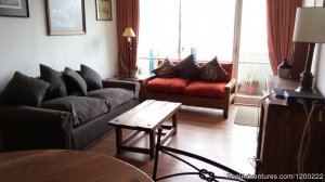 Apartment for Rent in Providencia Santiago, Chile Vacation Rentals