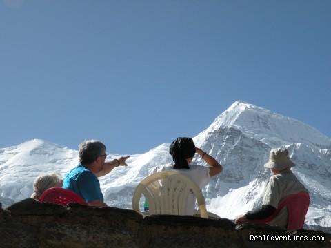 Mount Gangapurna (#2 of 4) - Responsible Adventures