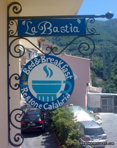 B&B in Scilla