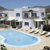 Brothers Hotel Ios Cyclades, Greece Hotels & Resorts