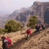 Bird Watching and Trekking Tours in Ethiopia