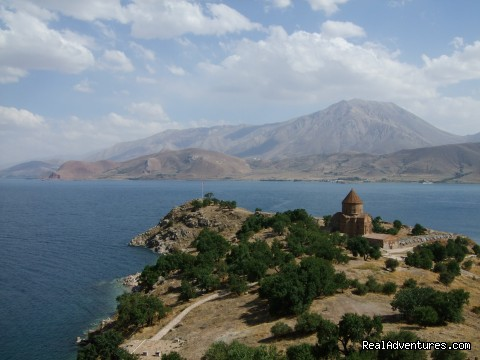 Akdamar Island (#2 of 4) - Eastern Turkey Tour