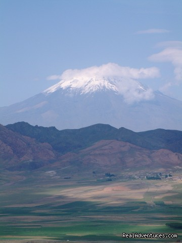 Ararat (#4 of 4) - Eastern Turkey Tour