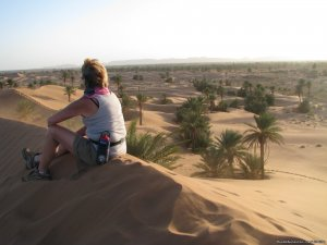 Eco tours, hiking & adventures tours Morocco Agadir, Morocco Jet Skiing