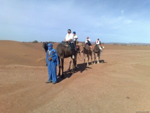 Morocco hiking mountain & Sahara Eco tours Agadir, Morocco Hiking & Trekking