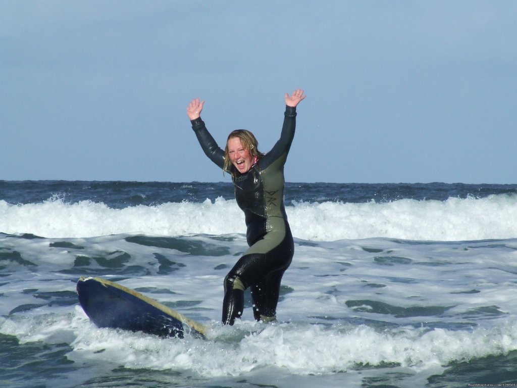 Surf & Outdoor Sports Training Program  Ireland. Abbey, Ireland Summer Camps & Programs