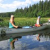 Wilderness canoe trips in Algonquin Park Kayaking & Canoeing Ontario