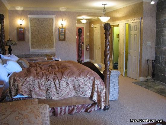 Master Junior Suite