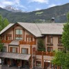Brewster's Mountain Lodge Banff, Alberta Hotels & Resorts
