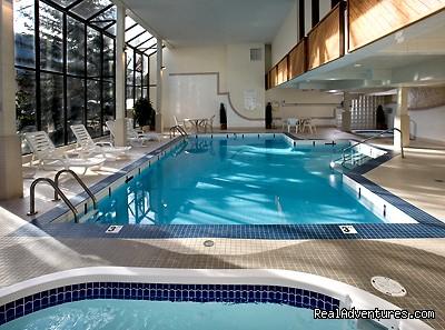 Pool (#5 of 7) - High Country Inn