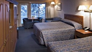 Red Carpet Inn Banff, Alberta Hotels & Resorts