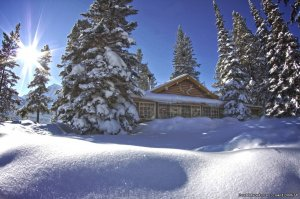 Storm Mountain Lodge and Cabins Banff, Alberta Hotels & Resorts