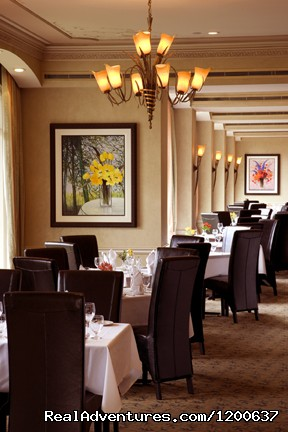 Primrose Dining Room (#3 of 4) - The Rimrock Resort Hotel