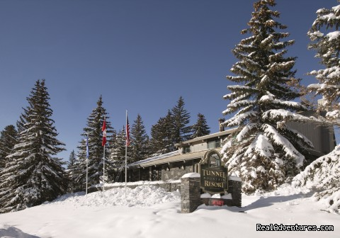 Front Office - Fun Summers & Winters in Banff National Park