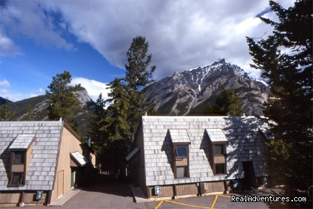 Chalets (#7 of 7) - Fun Summers & Winters in Banff National Park