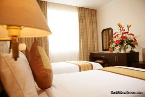 Star View hotel Hanoi, Viet Nam Bed & Breakfasts