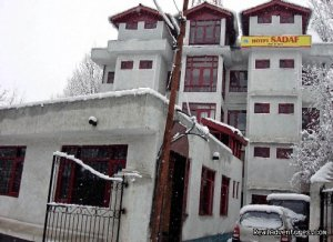 Hotel Sadaf. Srinagar, India Hotels & Resorts