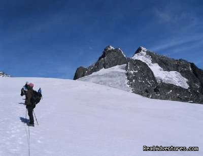 Mountain Climbing - Lets Go Travel  - Great deals on Adventure
