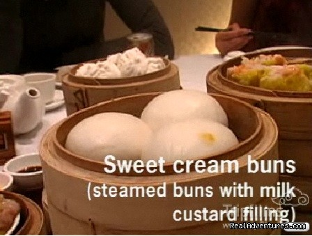 Where to eat in Hong Kong: Dim Sum in Wan Chai