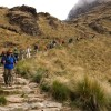 The Classic Inca Trail 4 Days Cusco, Peru Hiking & Trekking