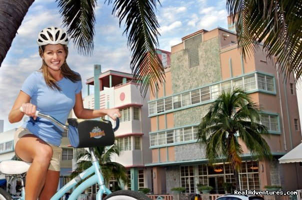 Image #3/15 | Guided Bike and Segway Tours, Bike and Roll Miami
