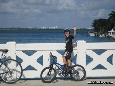 Image #4/15 | Guided Bike and Segway Tours, Bike and Roll Miami