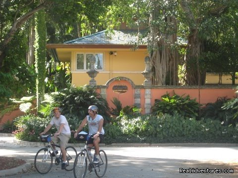 Image #6/15 | Guided Bike and Segway Tours, Bike and Roll Miami