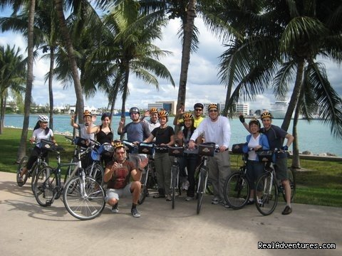 Image #8/15 | Guided Bike and Segway Tours, Bike and Roll Miami
