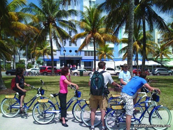 Image #13/15 | Guided Bike and Segway Tours, Bike and Roll Miami