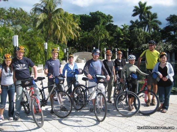 Image #14/15 | Guided Bike and Segway Tours, Bike and Roll Miami