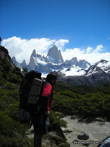 Patagonia Highlight: Trekking to Fitzroy