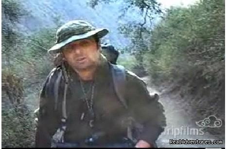 - Inca Trail to Machu Picchu