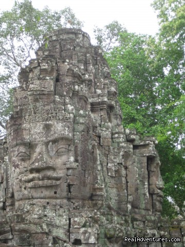 - Angkor Temples and Lifestyle Tour