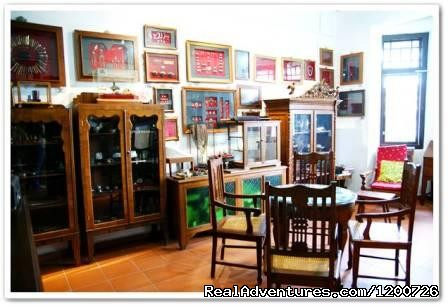 Gallery - Cyclamen Cottage, a heritage hotel in Melaka B & B
