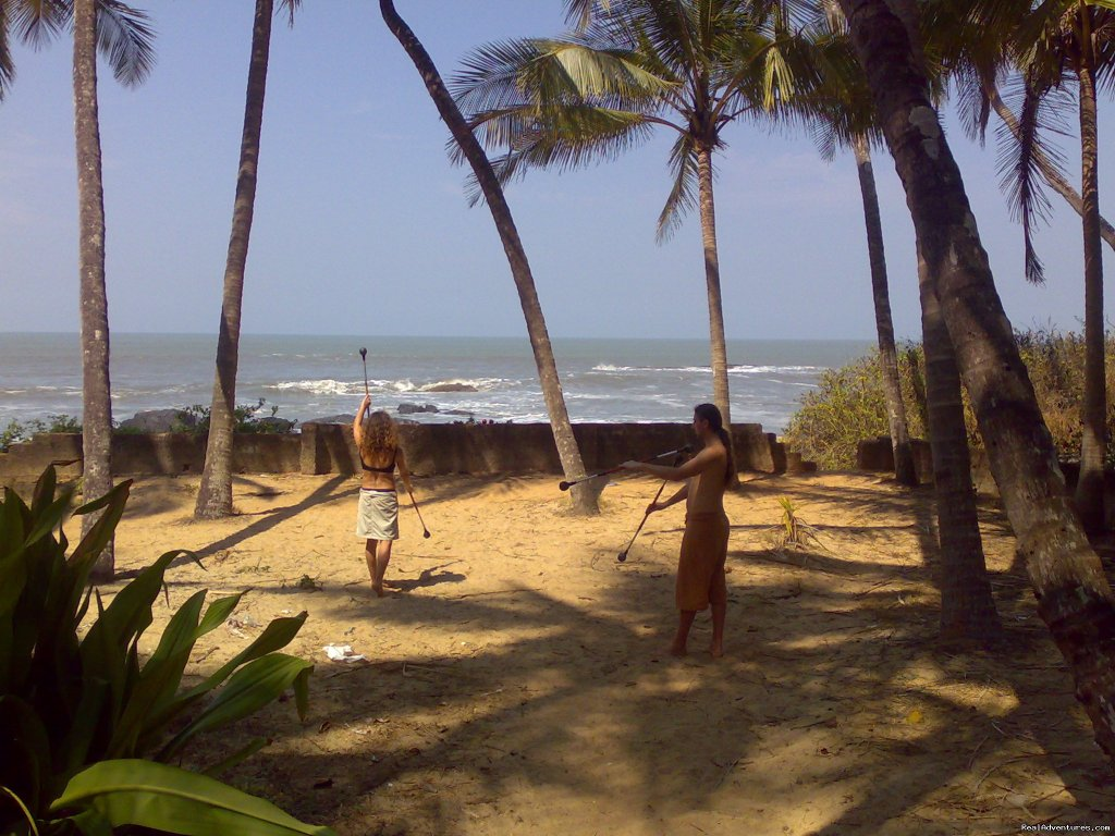 Image #2/8 | Beach Front Home Stay In Kannur