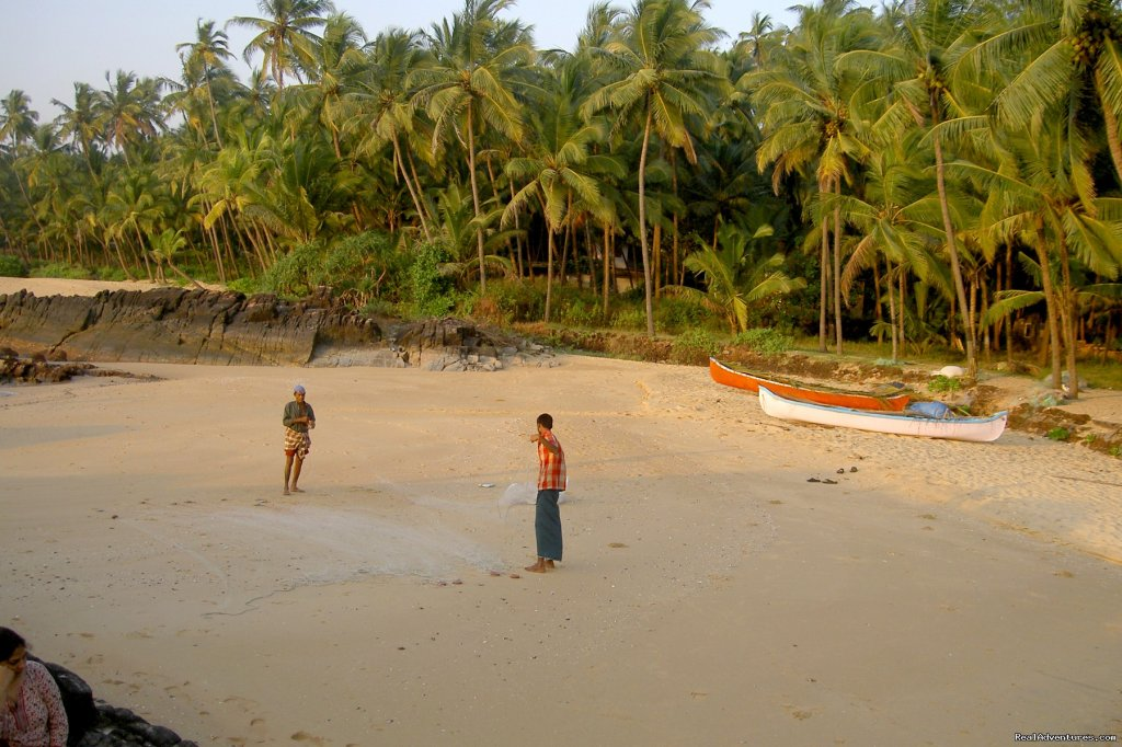 Image #6/8 | Beach Front Home Stay In Kannur
