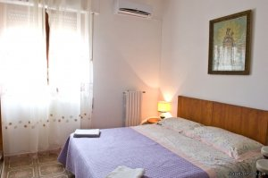Apartment with Terace in Trapani trapani, Italy Vacation Rentals