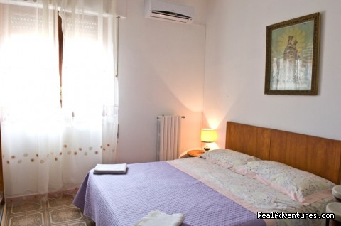 Apartment with Terace in Trapani