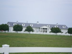 Exquisite Stables located in Peaceful Fishing town New Bern, North Carolina Campgrounds & RV Parks