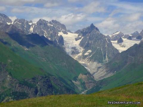 Caucasus Tour Operator: Svaneti, Georgia