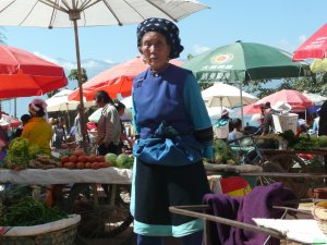 Ethnic Minority experience of Yunnan tour 8 days Sight-Seeing Tours Dali, China