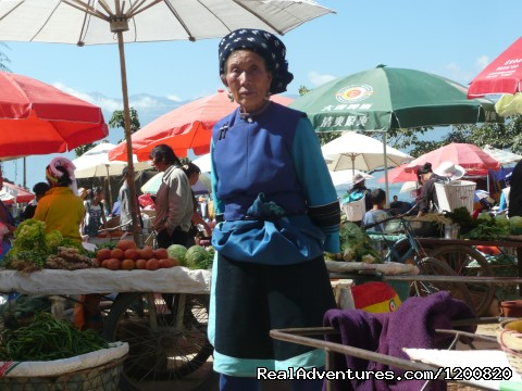 Ethnic Minority experience of Yunnan tour 8 days Dali, China Sight-Seeing Tours