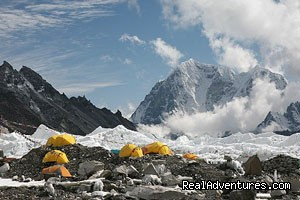 Image #1 of 1 - Everest Base Camp Trek
