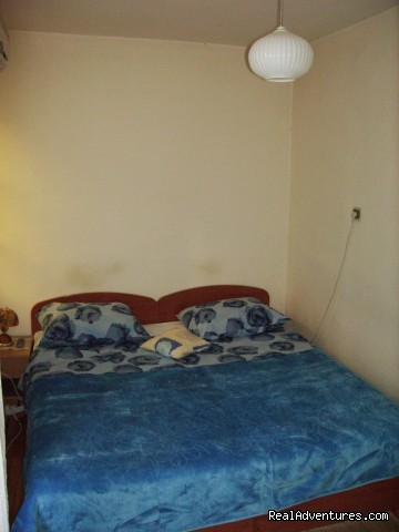 Inchy Rooms Split Croatia