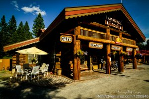 Glacier National Park Cabins Hotels & Resorts Whitefish, Montana