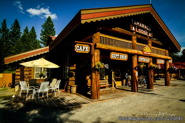 Glacier National Park Cabins Whitefish, Montana Hotels & Resorts