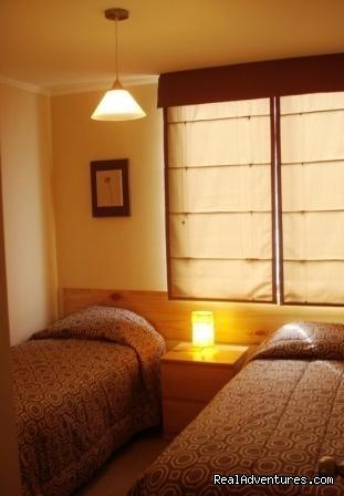 Image #3 of 12 - Condominium In Miraflores With Pool, Sauna, Gym, J